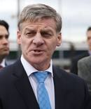 Prime Minister Bill English may not be prime minister after the election. Photo / Doug Sherring