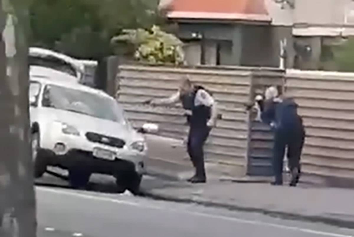 Masacre En Nueva Zelanda Video Facebook: Who Is Christchurch Mosque Shooting Accused? Brenton