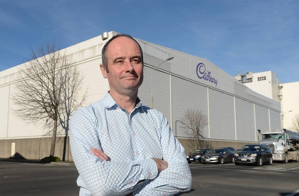 Otago chocolate factory hits crowdfunding target