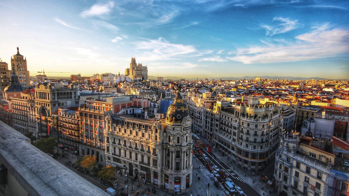 Europe: See Madrid, Barcelona and Seville on your next Spain holiday - NZ Herald
