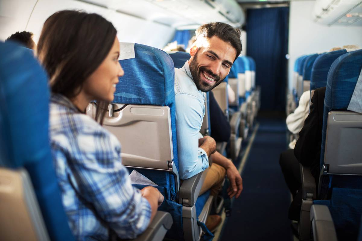 airline and passengers The brains behind the viral instagram, passenger shaming, sits down to tell us how to be the best passengers possible.