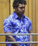 Kolinio Yabia Tamanitoakula was today jailed for sexual assault. Photo / Supplied