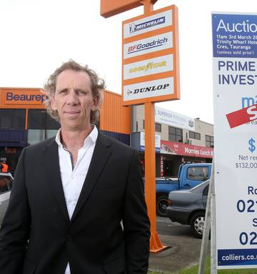 Tauranga commercial property starts year with a bang - NZ Herald