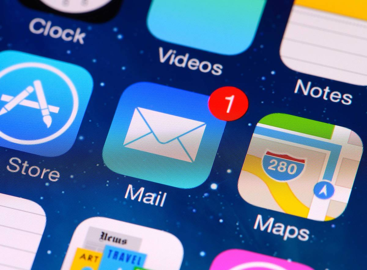 The Biggest Email Mistake You Make