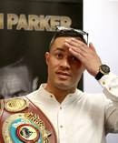 Joseph Parker. Photo / Getty