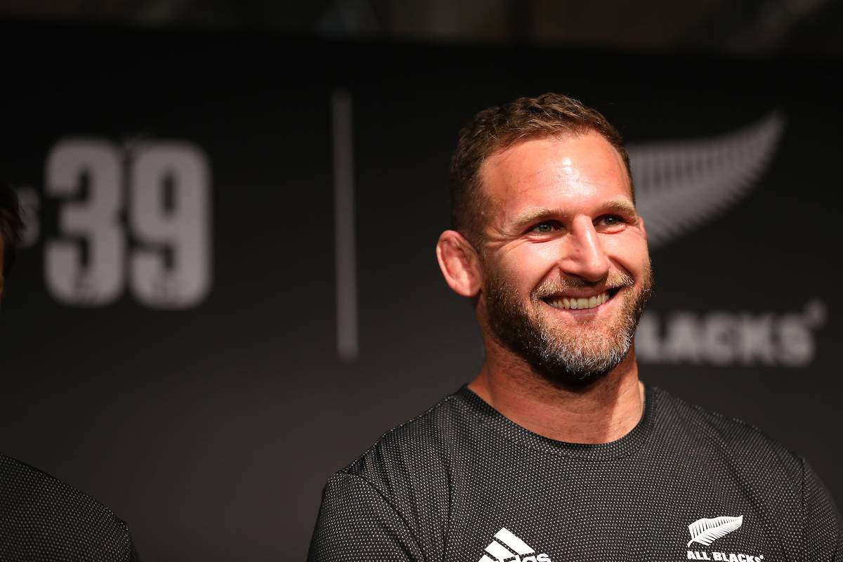 Queen's Birthday Honours: All Blacks legend Kieran Read thankful for recognition