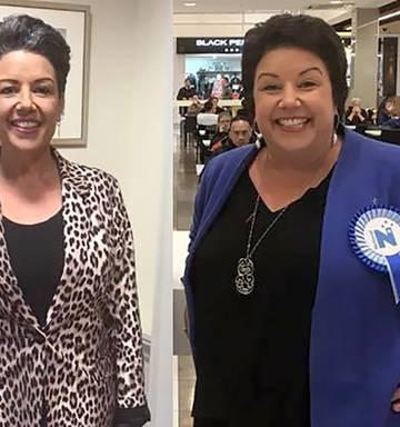 National deputy leader Paula Bennett makes personal post 12