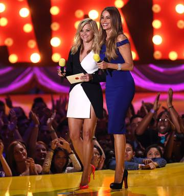 Sofia Vergara Popped Reese Witherspoon S Ovary In Film Fight Nz Herald