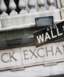 If the bull market is still running in 2020 it will be Wall Street's longest. Photo / AP
