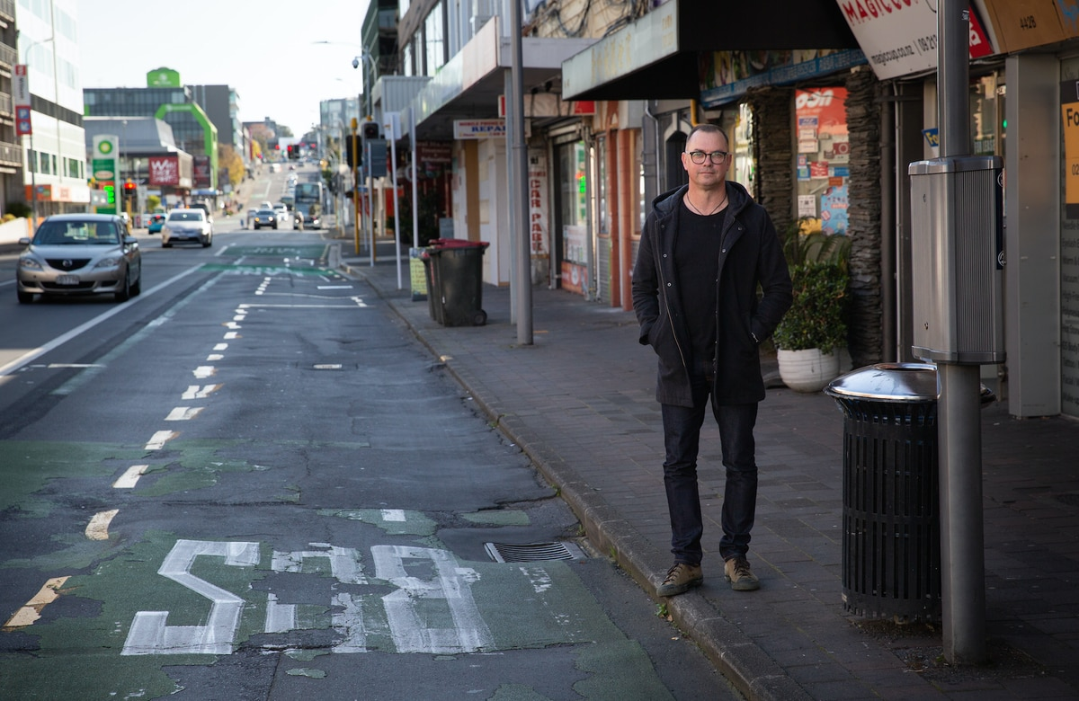 Auckland Transport bus lane trial nets $4.6m in fines on Newmarket street in three months