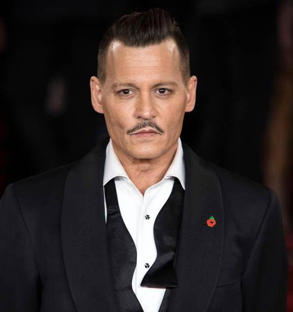 Johnny Depp S Alters Amber Heard Tattoo With Gruesome Results Nz Herald