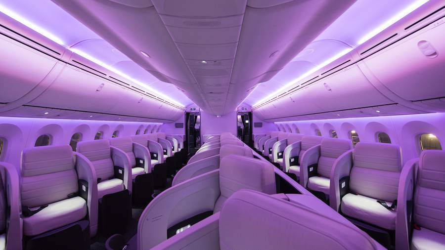 These are the world's best airlines