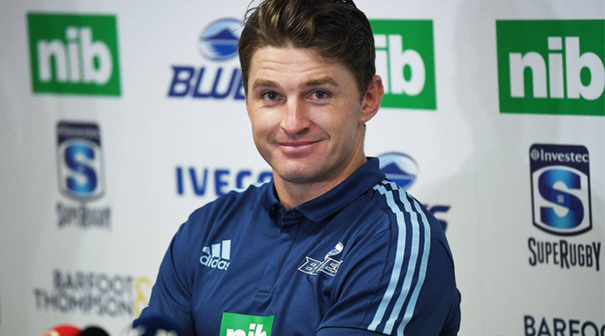 Super Rugby Aotearoa: Beauden Barrett tipped for Blues debut from fullback