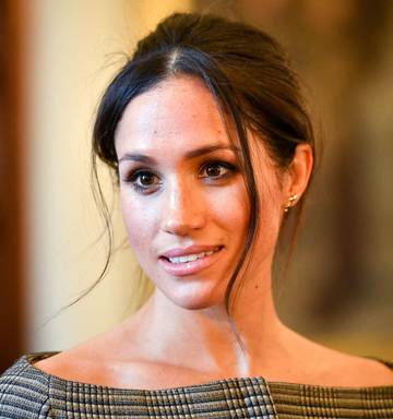 The sad truth about Meghan Markle's life as a new mum - NZ Herald