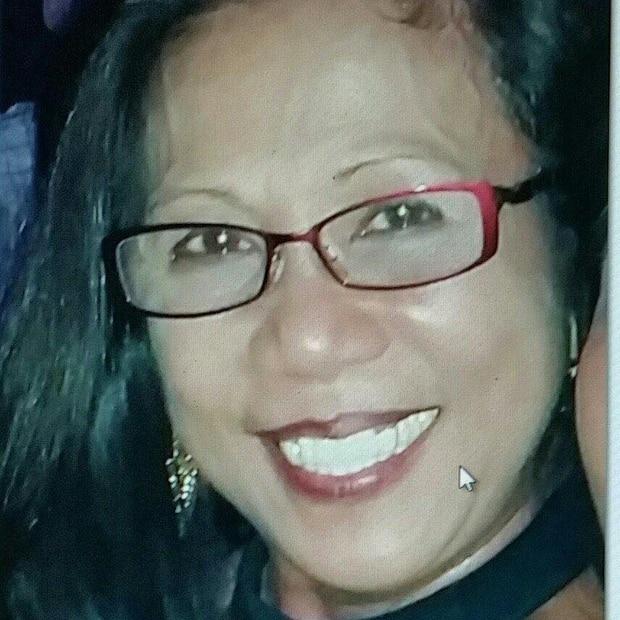 Marilou Danley, girlfriend of Las Vegas gunman Stephen Paddock. Photo / Facebook