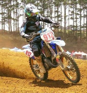 Motocross Community Mourns The Loss Of Absolutely Beautiful