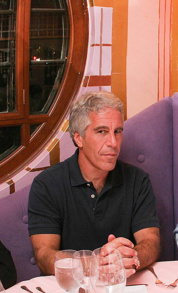 Jeffrey Epstein died by reported suicide while awaiting trial on sex-trafficking charges. Photo / Getty Images