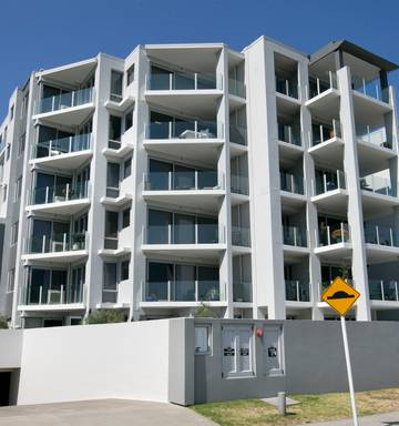 Tauranga's Cayman Apartments defects prompt $36m action