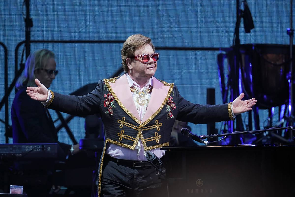 'I feel cheated': Elton John fans react to news of show postponements