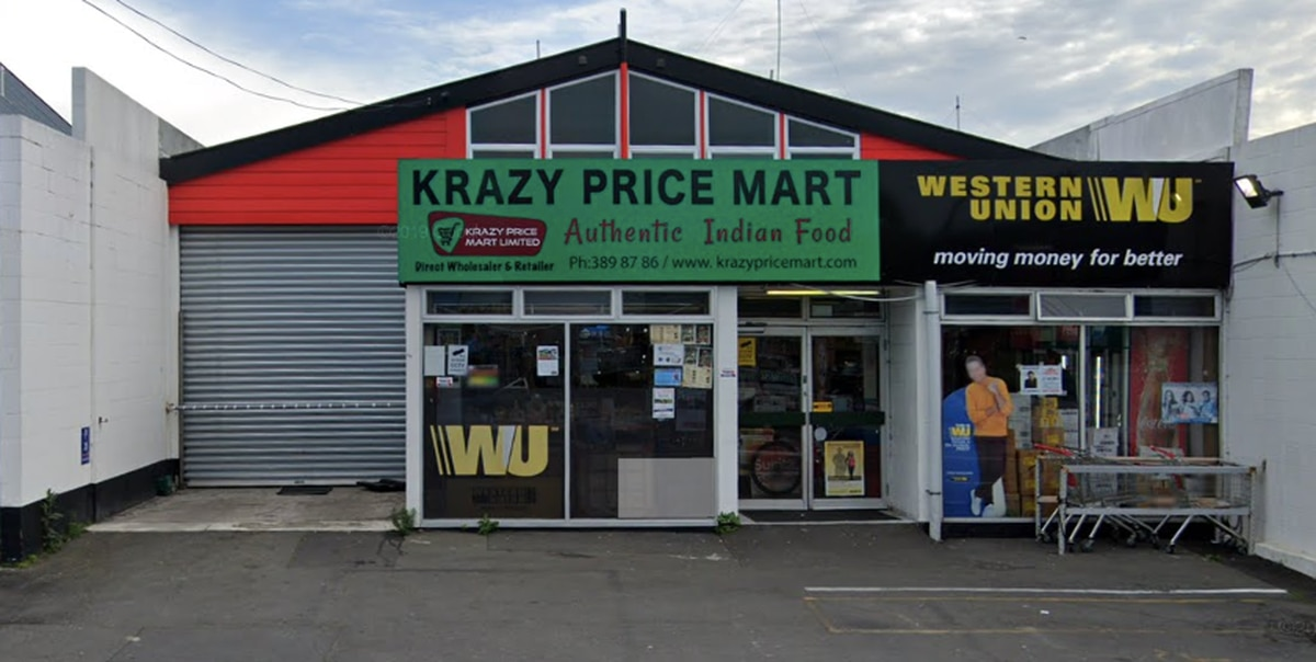 Fish product pulled, Krazy Price Mart in Christchurch apologises after customers poisoned