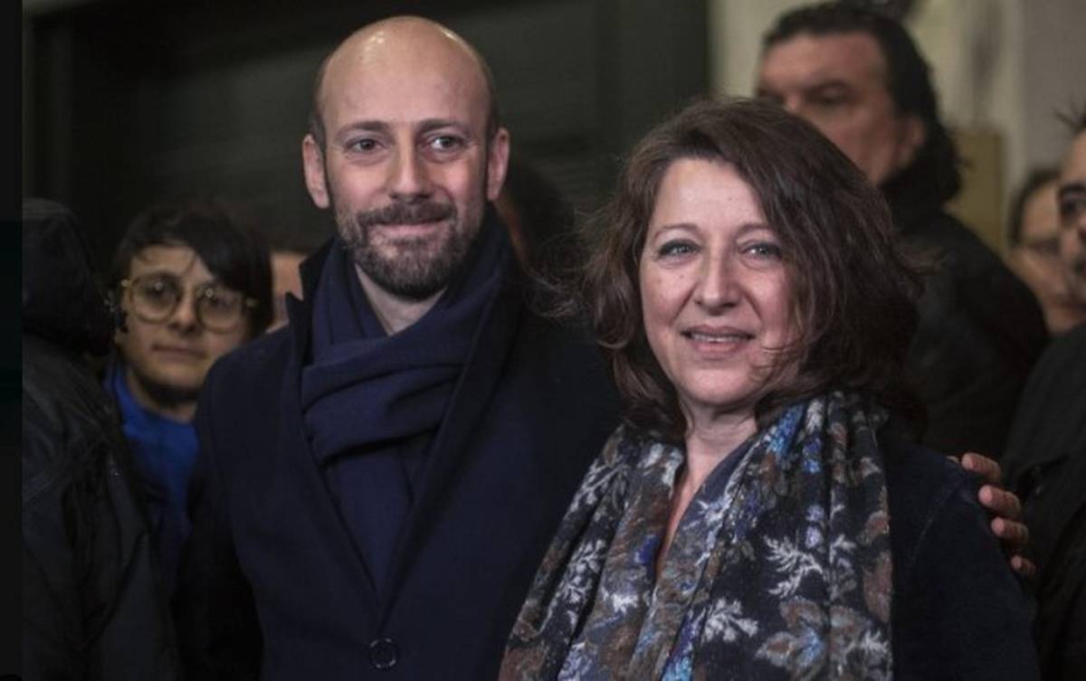 Macron picks candidate for Paris mayor after sex video shock