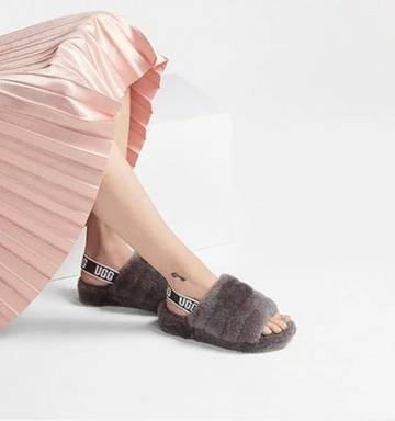 c66484384 Ugh: We need to talk about UGG's 'summer sandals' - NZ Herald