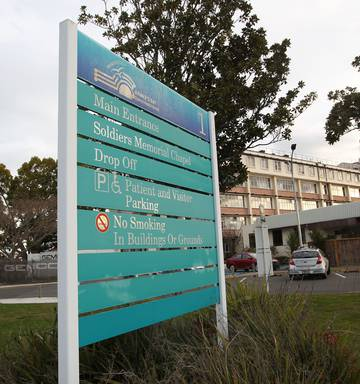 Hawke's Bay mental health worker recovering after being