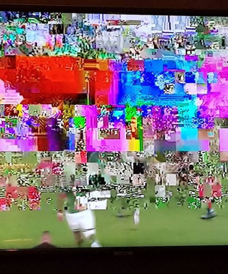 Rugby World Cup Frustration As 3500 Smart Tv Can T Stream Action Nz Herald