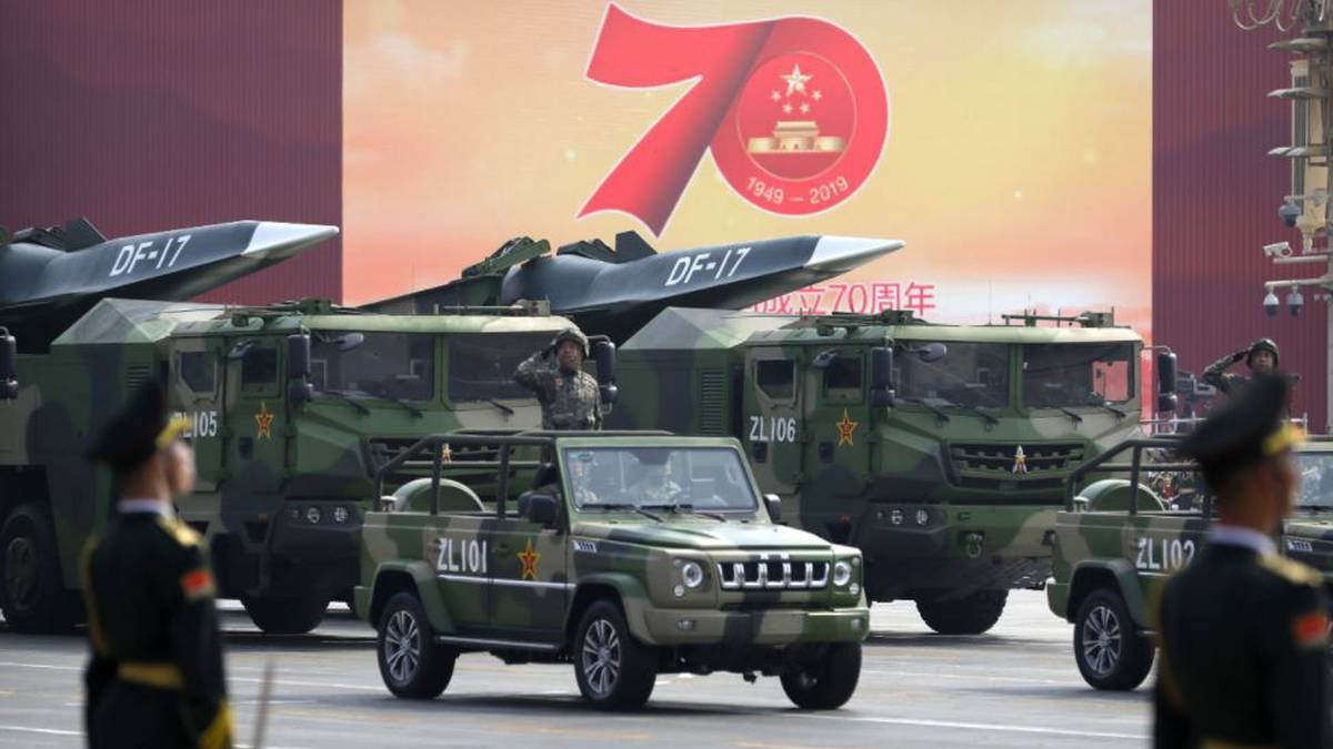 China's military beefs up coastal forces as it prepares for possible invasion of Taiwan - NZ Herald