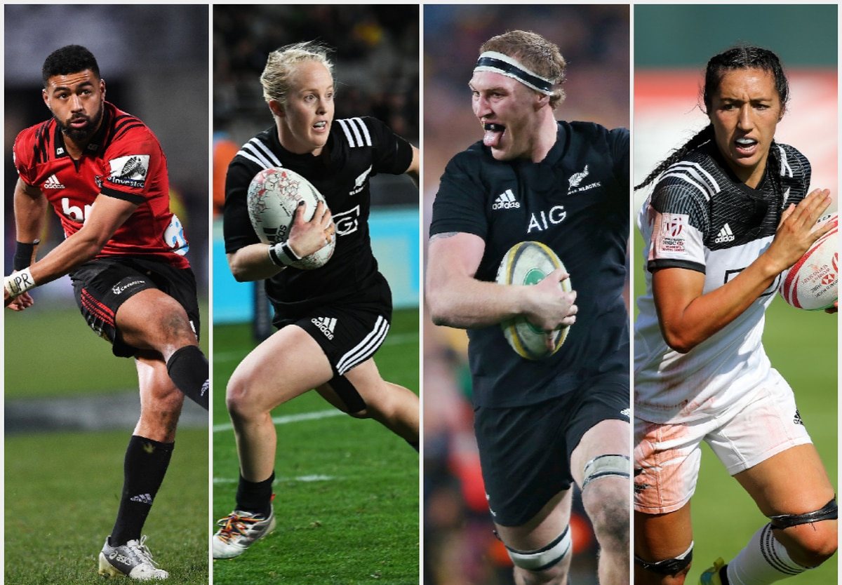 7242a3c1e3f The top 50 New Zealand rugby players in 2018 - NZ Herald