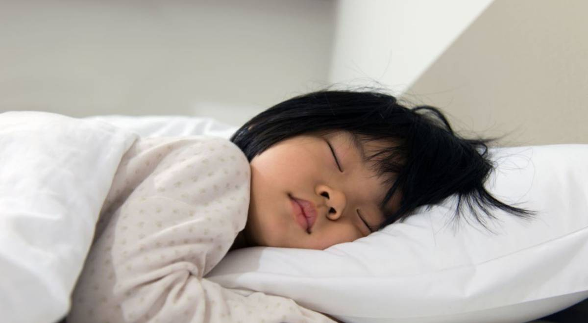 Extra hour's sleep slashes preschoolers' obesity risk: Growing Up in NZ study