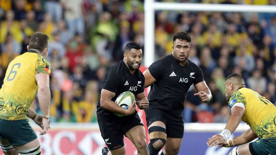 Lima Sopoaga set to sign with Wasps; report says