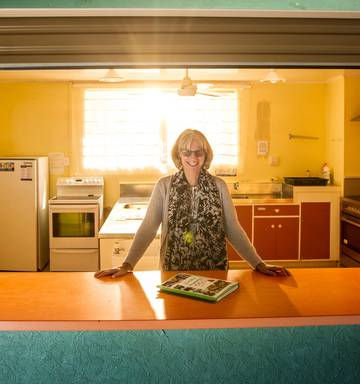 Nutrition classes for the elderly cooking in Rotorua - NZ Herald