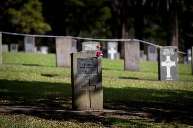 Other cemeteries could join Waikumete Cemetery with Māori place names.