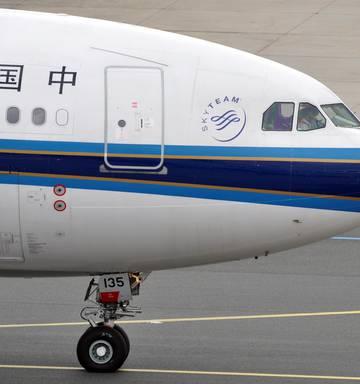 Flight Check: Guangzhou to New Delhi on China Southern