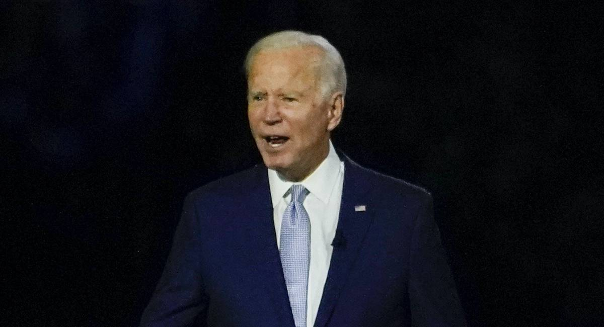 US election: Joe Biden gets angry during CNN town hall grilling by voters