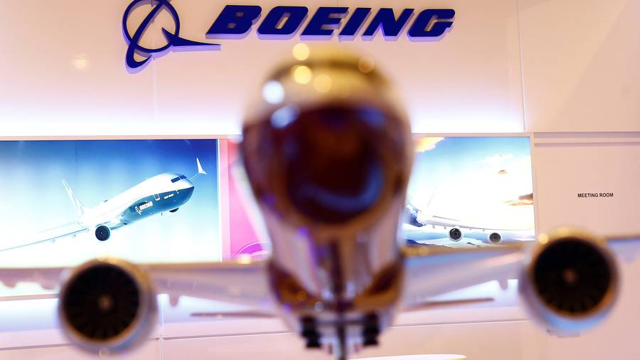 Boeing to acquire Aurora Flight Sciences
