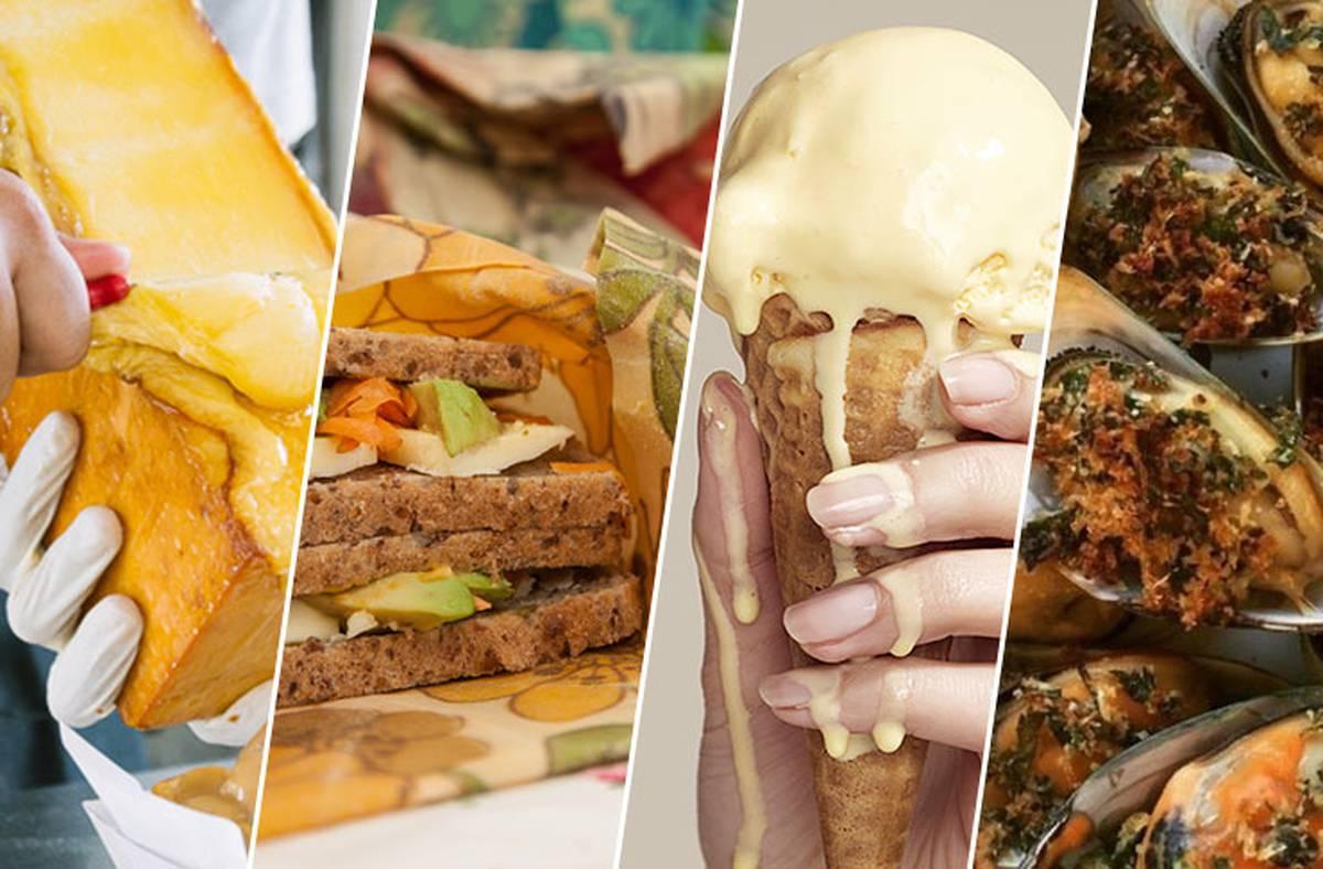 Auckland Food Show: Big food trends for 2017/18 - NZ Herald
