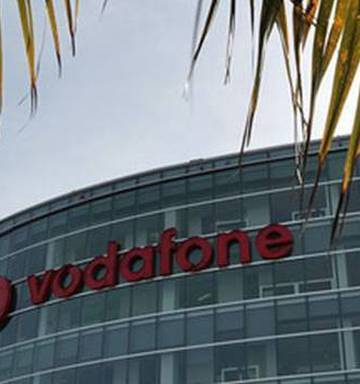Fibre-optic cable cut takes out broadband and Vodafone