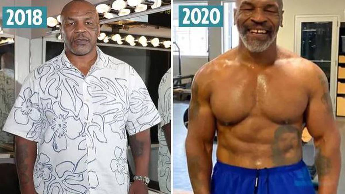 boxing mike tyson confirms comeback exhibition fight against roy jones junior nz herald boxing mike tyson confirms comeback