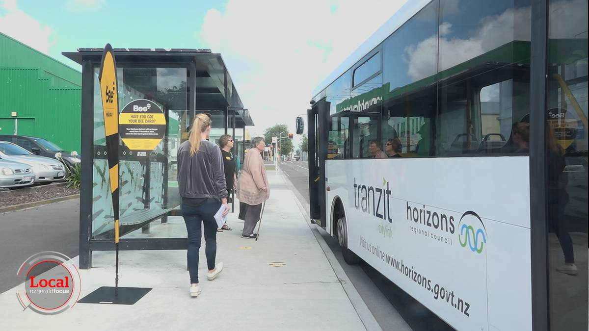 Local Focus: Bee Card is a boost for buses