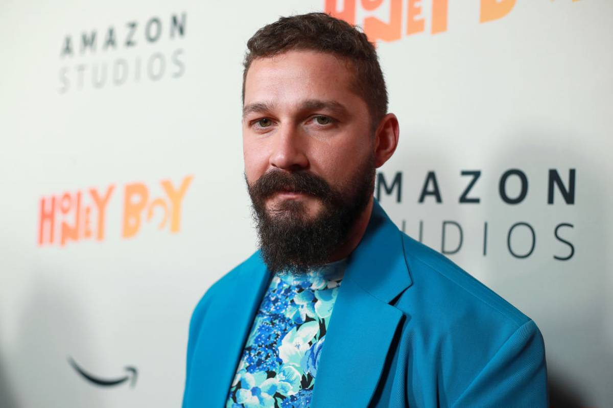 Director speaks out after Shia LaBeouf accused of 'brownface' in new film