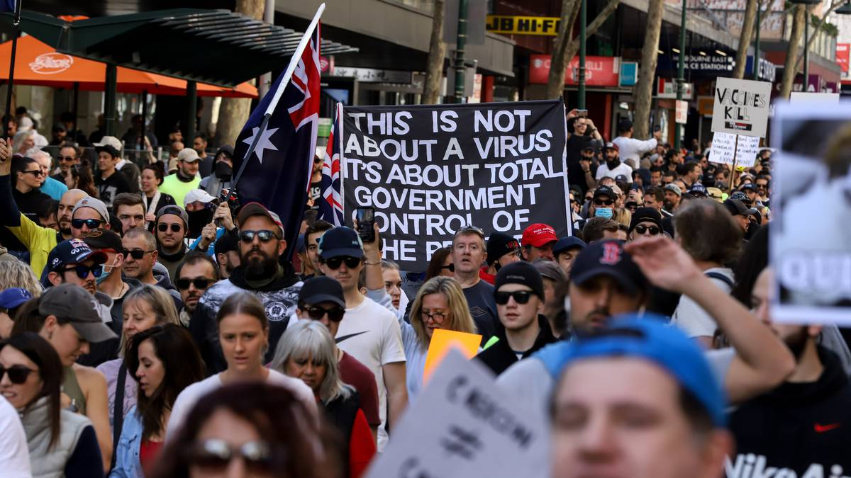 Covid 19 coronavirus Australia: Melbourne braces for more anti-lockdown protests as cases hit new record; NSW reports 1022 cases, 10 deaths