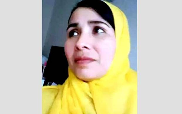 Husne Ara Parvin, 42