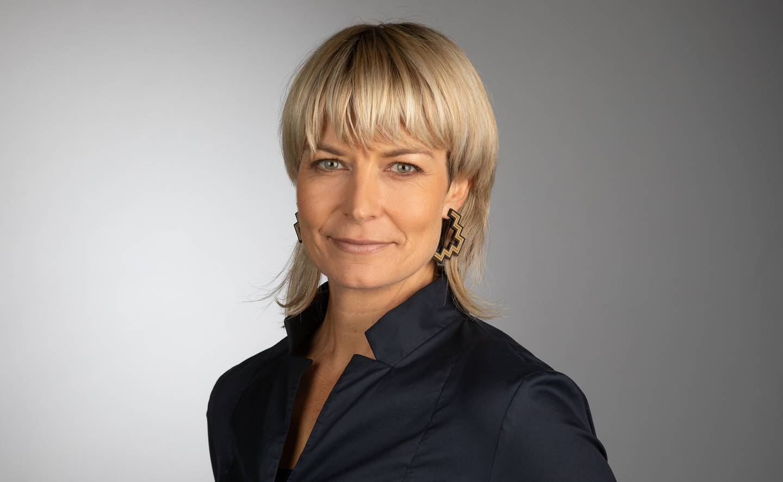 Sky chief executive Sophie Moloney