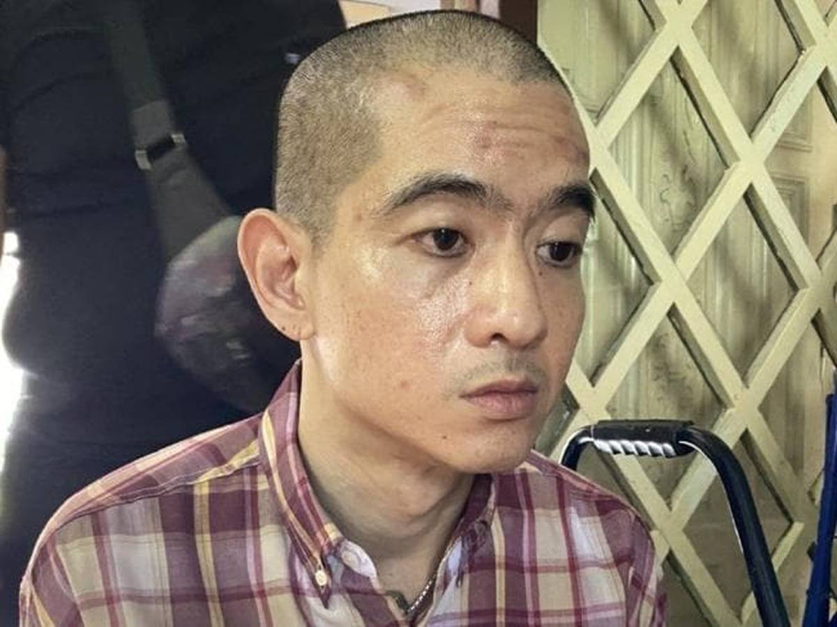 Image result for apichai ongwisit killed his girlfriend and serve her carnivorous fish