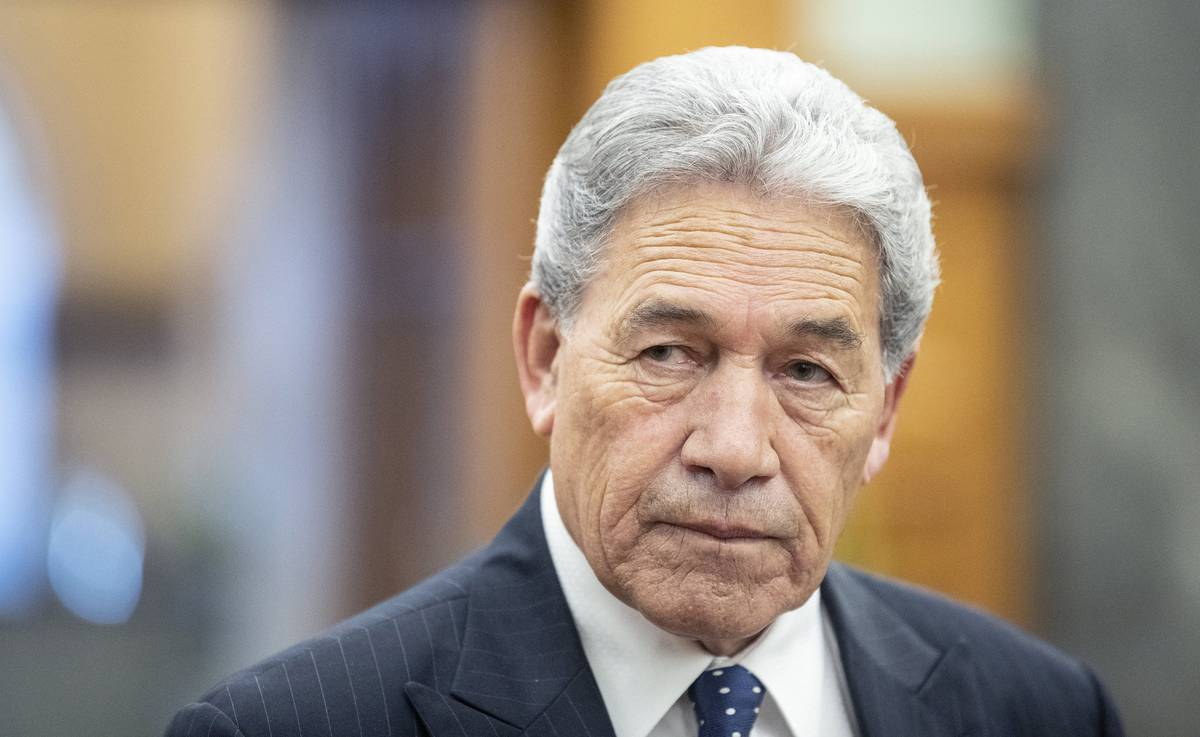Kate Hawkesby: Winston Peters aiming to defy abysmal polls before election time