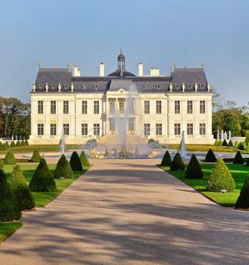 The world's most expensive house - Paris chateau sells for