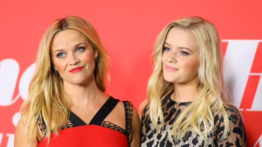 Reese Witherspoon & Ryan Phillippe Gush About Daughter Ava on Her 18th Birthday