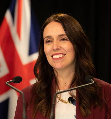 Image result for Prime Minister Jacinda Ardern